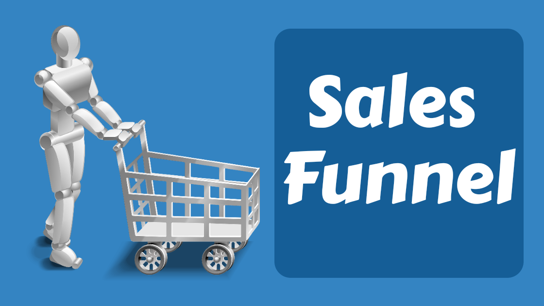 The Complete Guide Of Sales Funnel